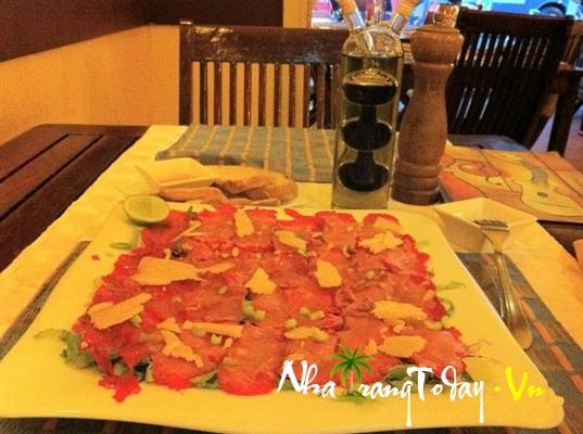 Nhà hàng Good Morning Việt Nam
