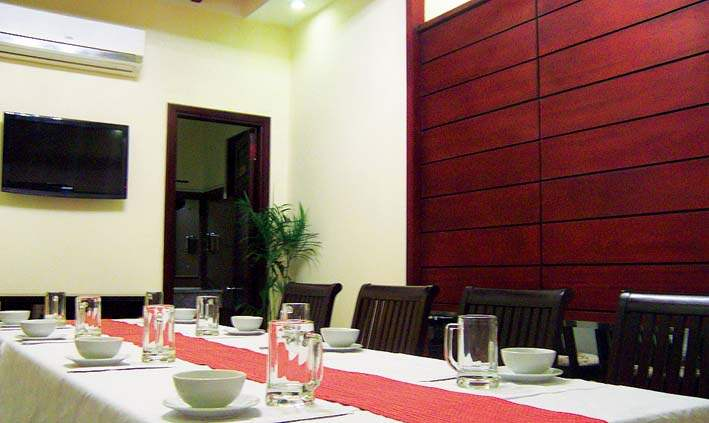 Nhà hàng Hải Minh