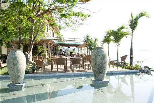 Nhà hàng Nha Trang View