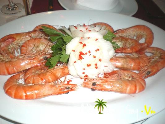 Nhà hàng Tân Cảnh
