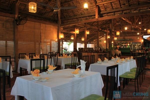 Nhà hàng Thờn Bơn