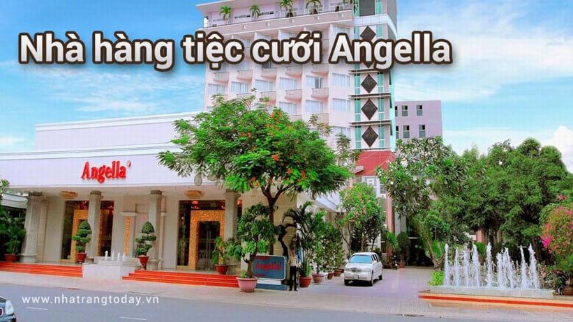 Nhà hàng tiệc cưới Angella Nha Trang