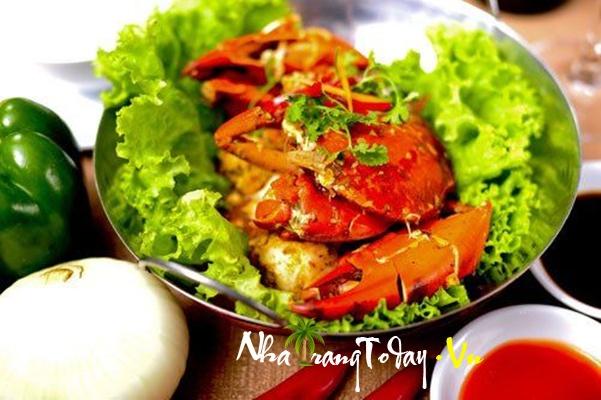 Nhà hàng Toàn Hải