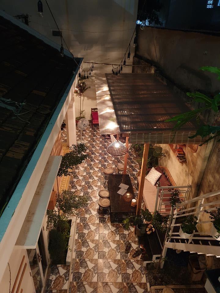 Phố Homestay Nha Trang
