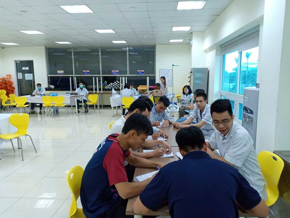 Phòng khám đa khoa Tín Đức Nha Trang