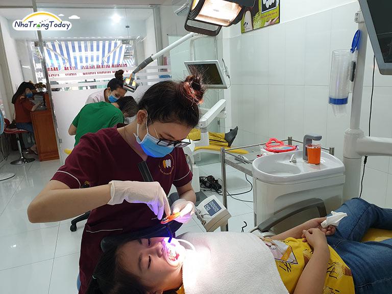 phòng khám nha khoa nha trang