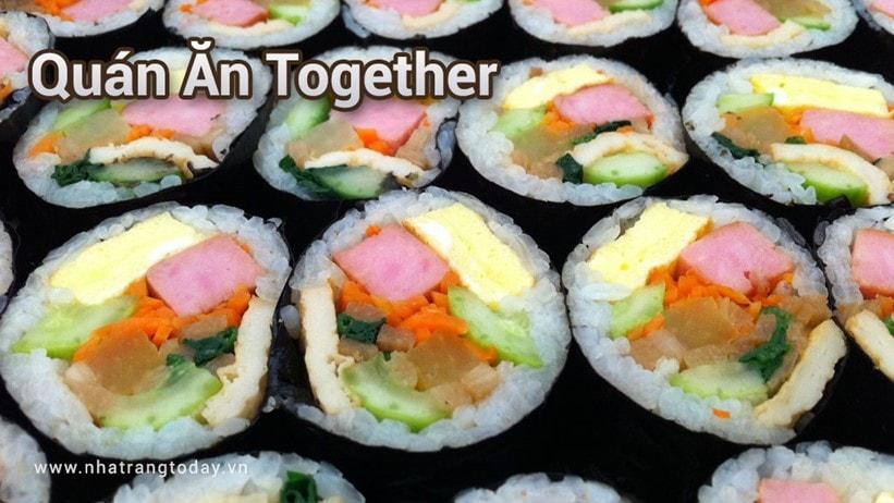 Quán Together Nha Trang