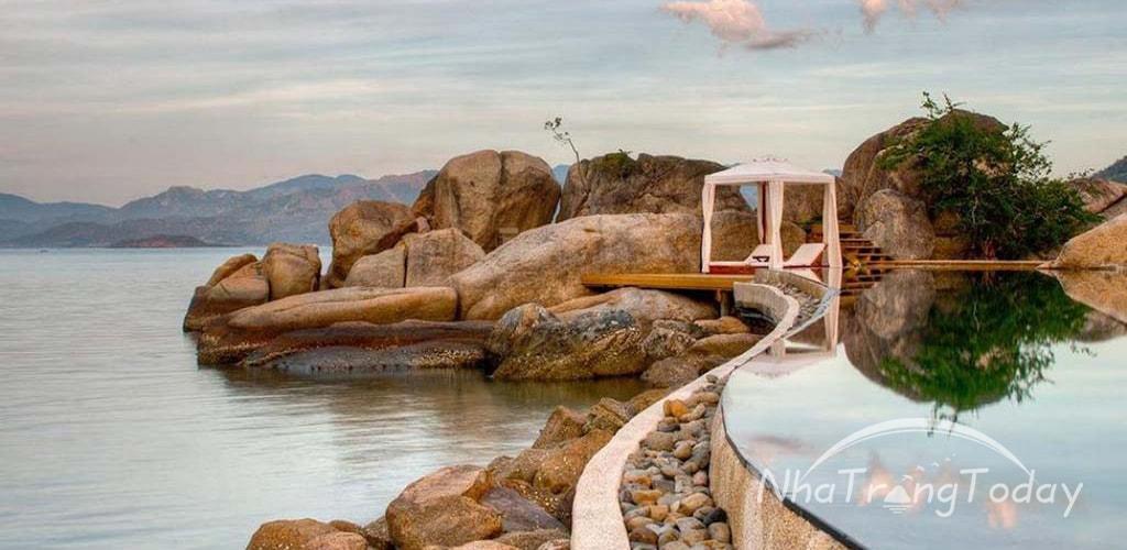 Six Senses Ninh Vân Bay