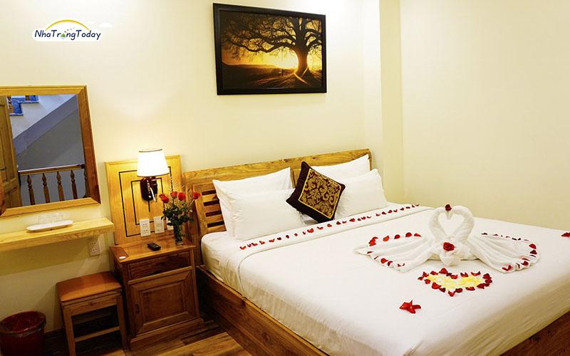 Khách sạn Senkotel Nha Trang