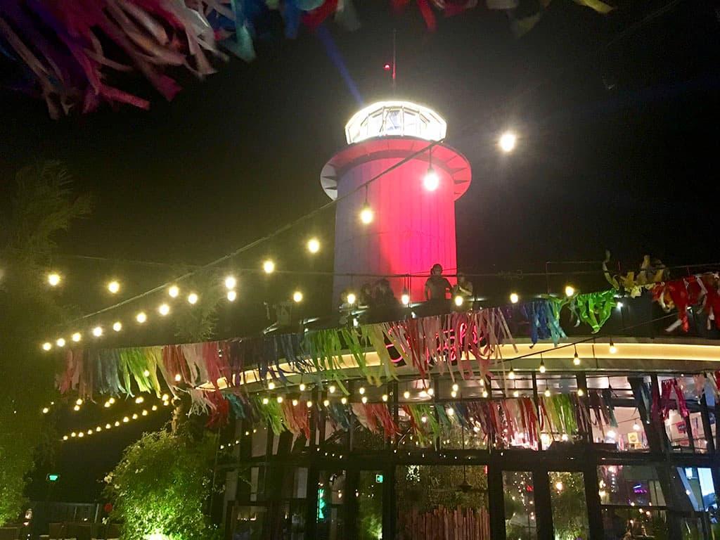 Skylight Nha Trang