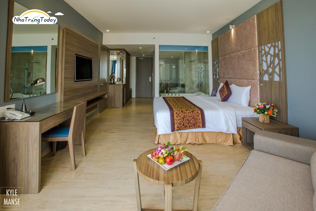 Swandor Cam Ranh Hotels & Resorts