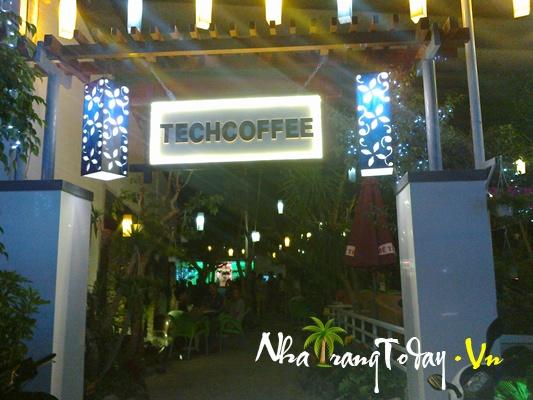 Cafe Tech