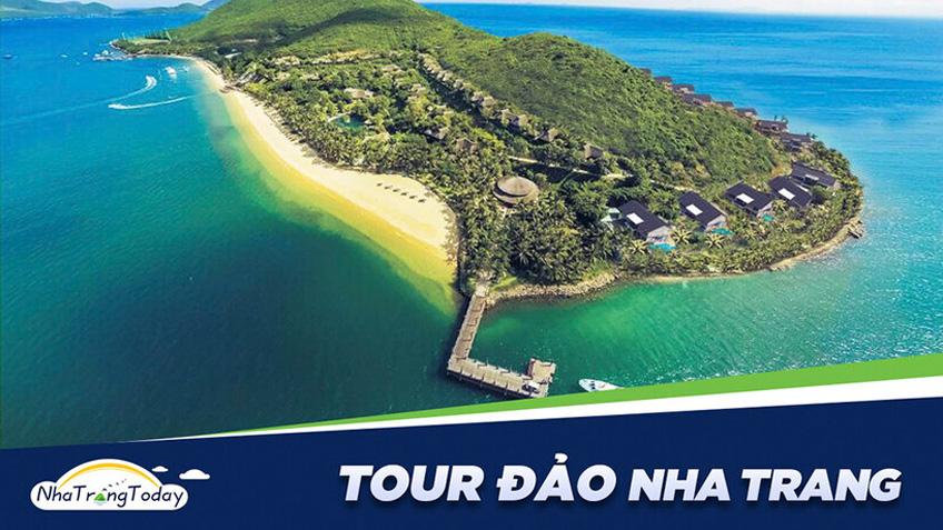 Tour đảo Nha Trang 2021 - Khám phá những tuyệt tác thiên nhiên