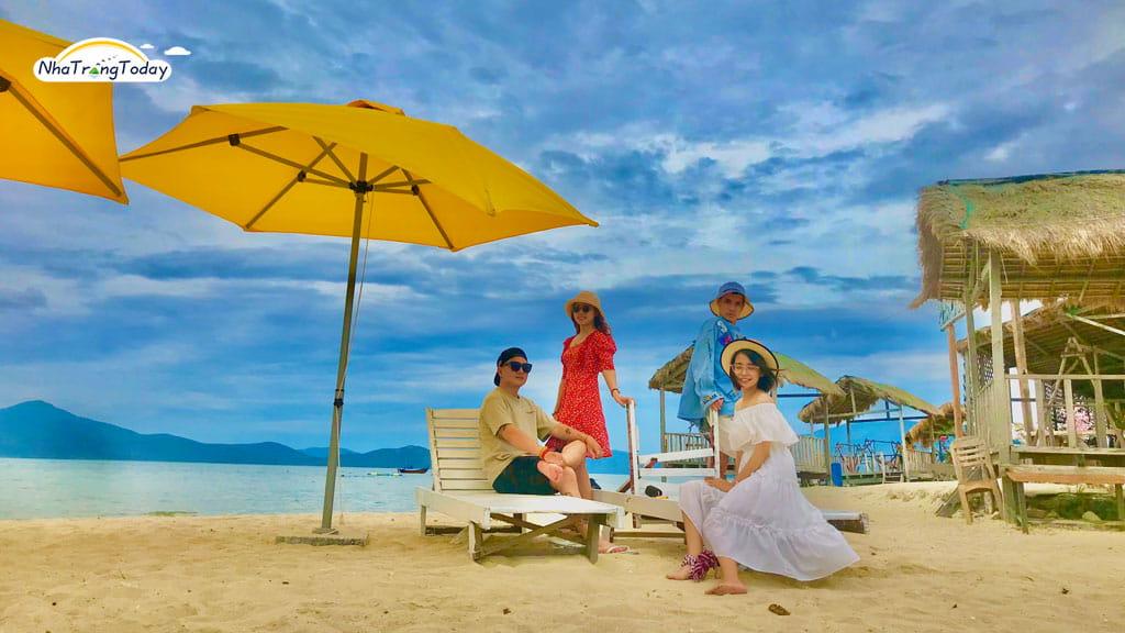 tour điệp sơn Nha Trang