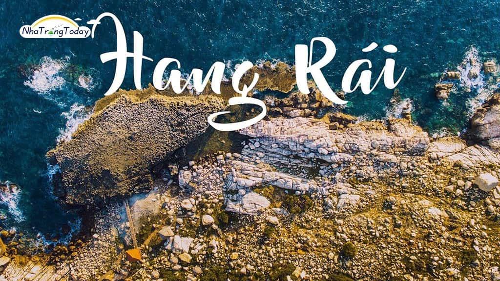 Tour Hang Rái - Vĩnh Hy - Bình Hưng - Đồng Cừu