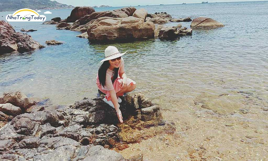 Tour Nha Trang 4 ngày 3 đêm