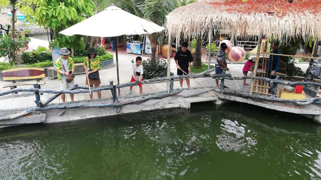 Thủy cung trí nguyên Nha Trang