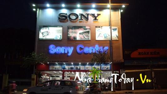 Sony Center Nha Trang