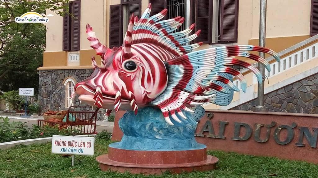 Viện Hải Dương Học - Bảo Tàng Khoa Học Đầu Tiên Việt Nam