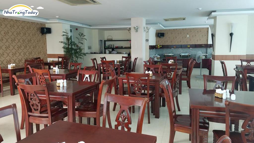 Khách sạn  Việt Thiên Nha Trang