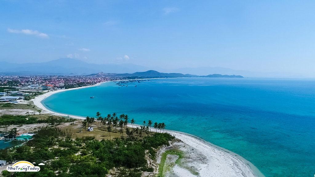 bãi dài Nha Trang