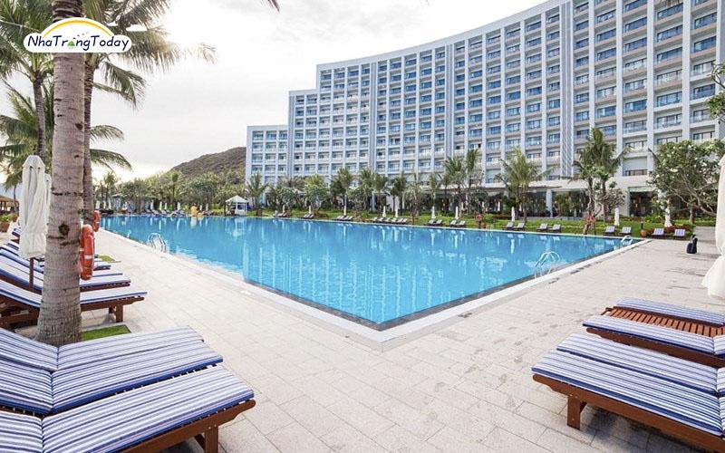 Khách sạn Vinpearl Resort và Villa
