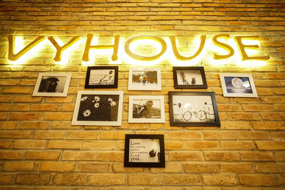 Vy House